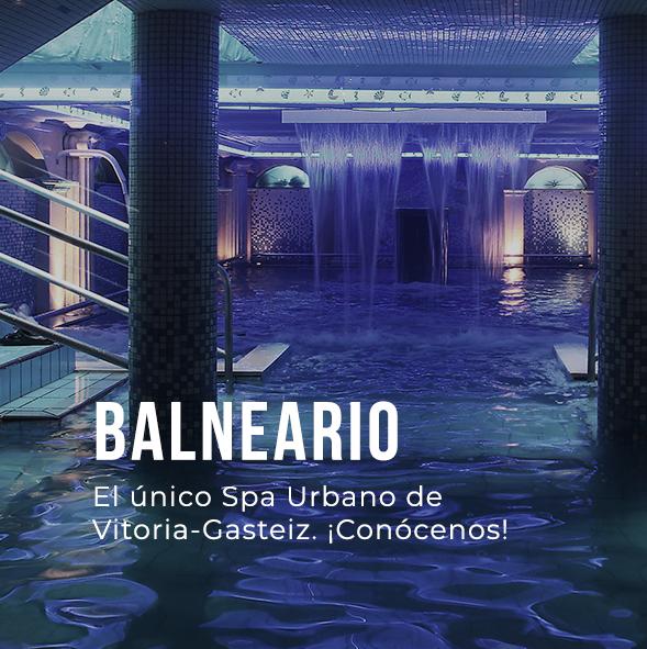 Balneario Atlas Vitoria