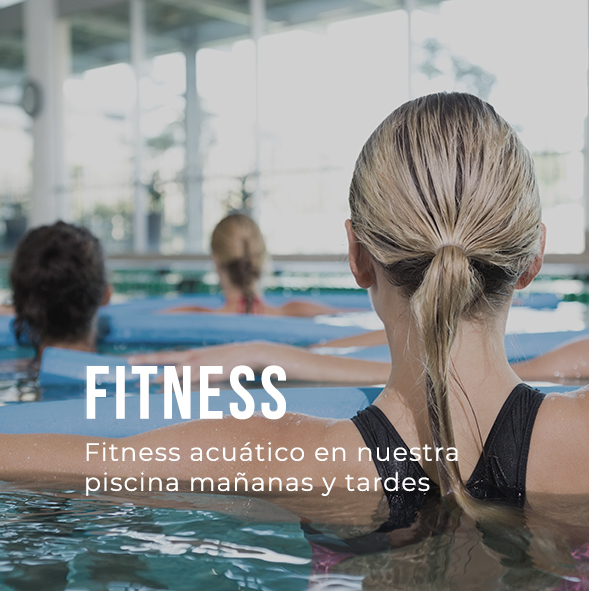 Fitness Gimnasio Atlas Vitoria